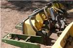 Drawn planters John Deere planter spares Planting and seeding equipment