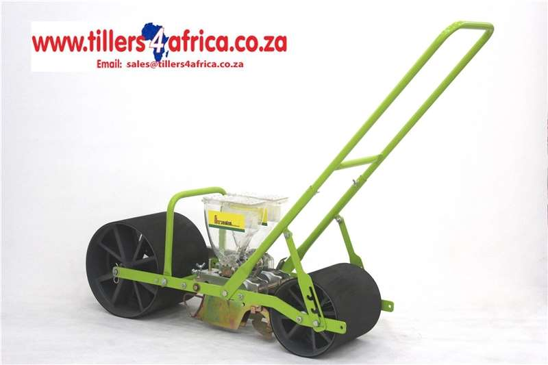 Drawn planters Vegetable Seed Planter Planting and seeding equipment