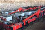 Integral planters Massey Ferguson Stagfolds Planting and seeding equipment