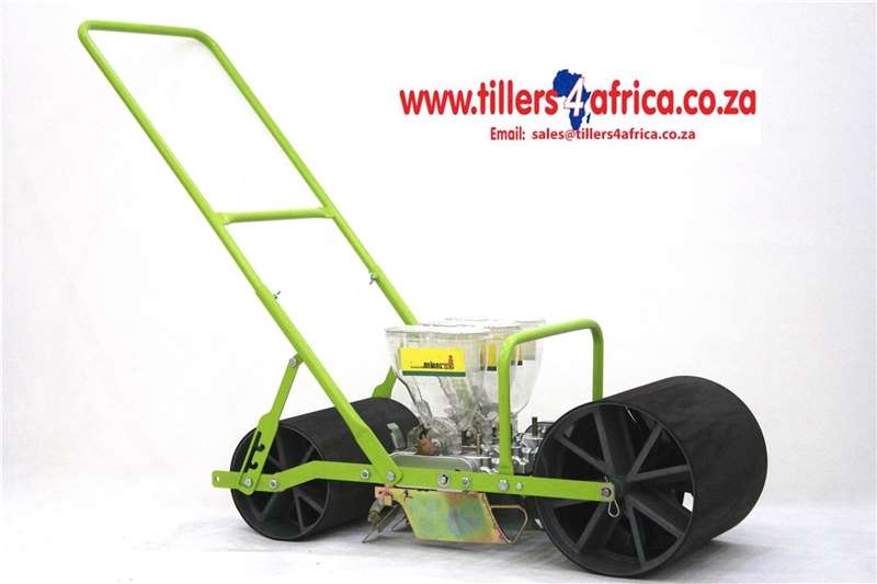 Integral planters Vegetable Seed Planter Planting and seeding equipment