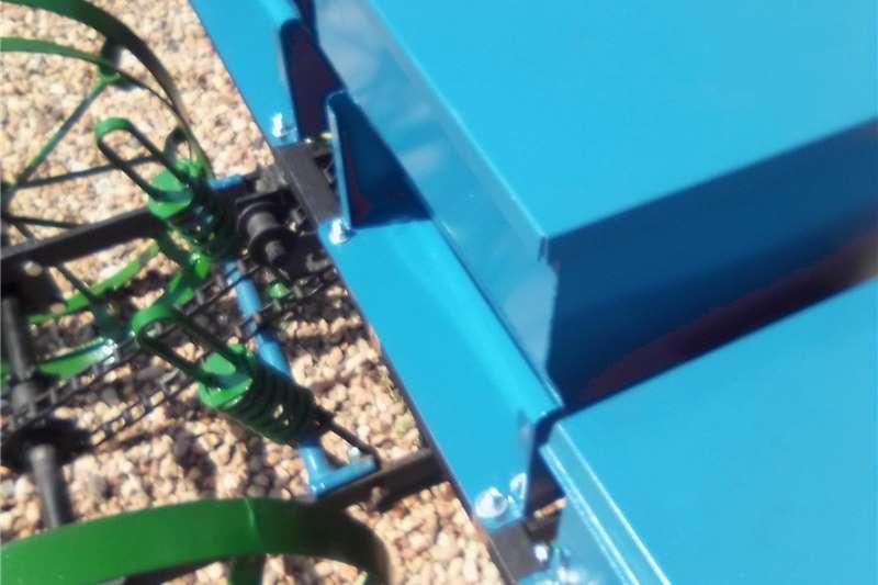 Row planters 2 Row planter , 2 Ry Planter Planting and seeding equipment