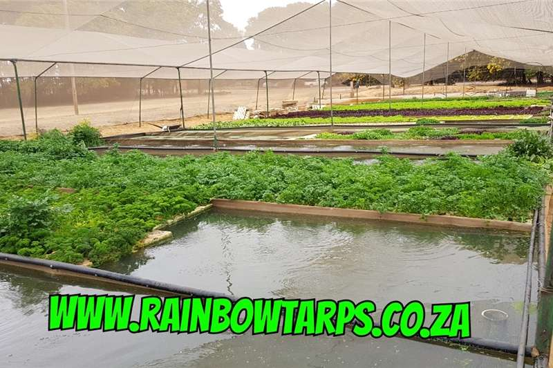 Planting and seeding Other planting and seeding Aquaponic Growbed Liners/ Akwaponiese Groeibedding