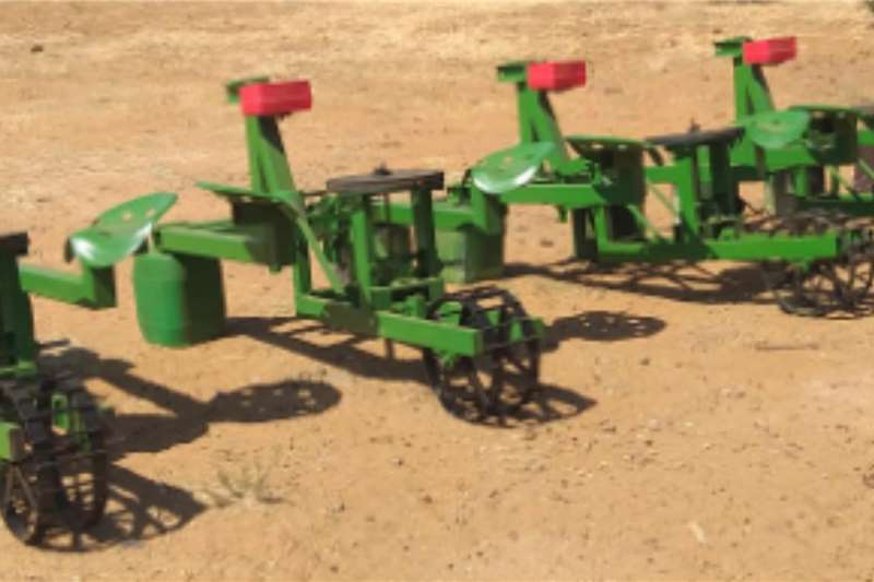 Planting and seeding Other planting and seeding Pumpkin planter 2020