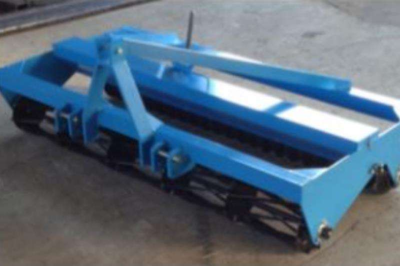 Other planting and seeding Tuffy Combination Seeder Planting and seeding