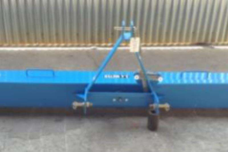 Planting and seeding Other planting and seeding Tuffy Seeder
