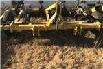 Chisel ploughs 7 Tand Beitelploeg Ploughs