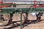 Disc ploughs John Deere 5 Skaar Ploeg Ploughs