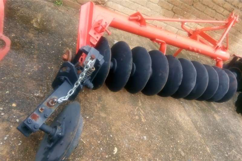 Ploughs Other ploughs 10 Skottel pyp ploeg