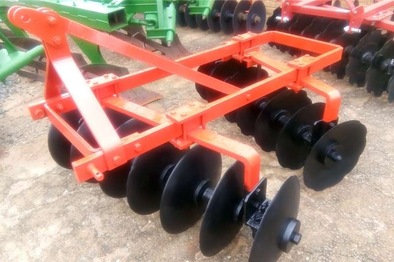 Ploughs Other ploughs 14 Skottel dis