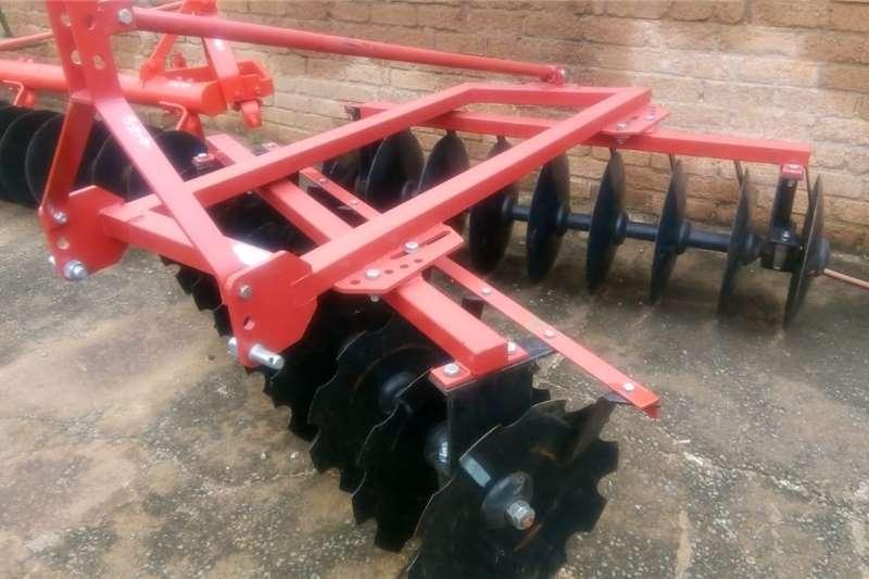 Ploughs Other ploughs 18 Skottel dis
