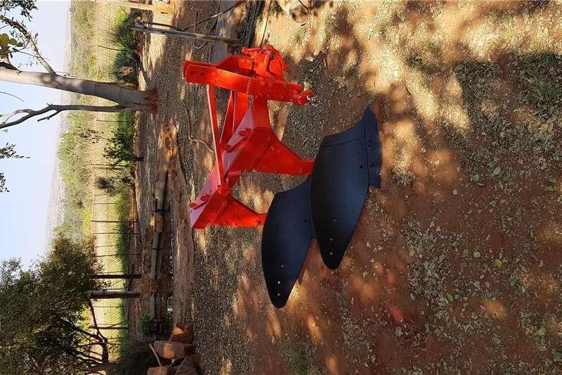 Ploughs Other ploughs 2 SKAAR PLOEG