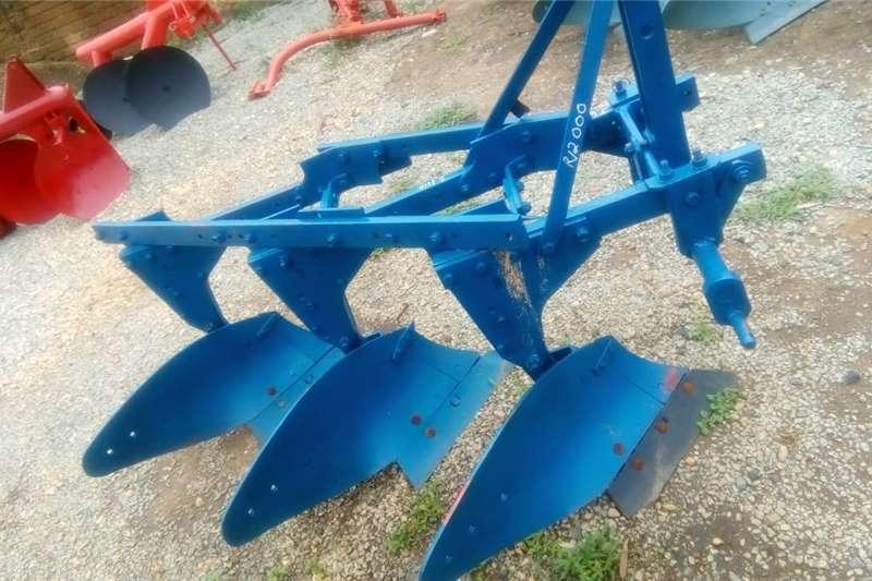 Ploughs Other ploughs 3 Skaar Raam Ploeg