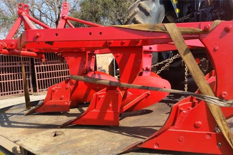 Ploughs Other ploughs U Make 3 Skaar Raam Ploeg / Frame Plough Pre Owned