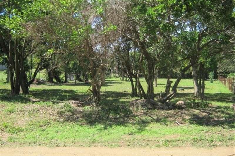 Property Farms 1997
