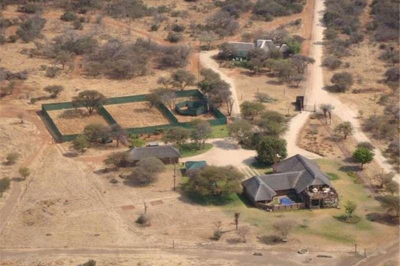 Property Farms 2000