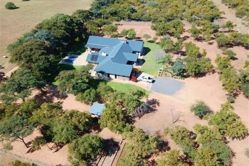 Property Farms 2001