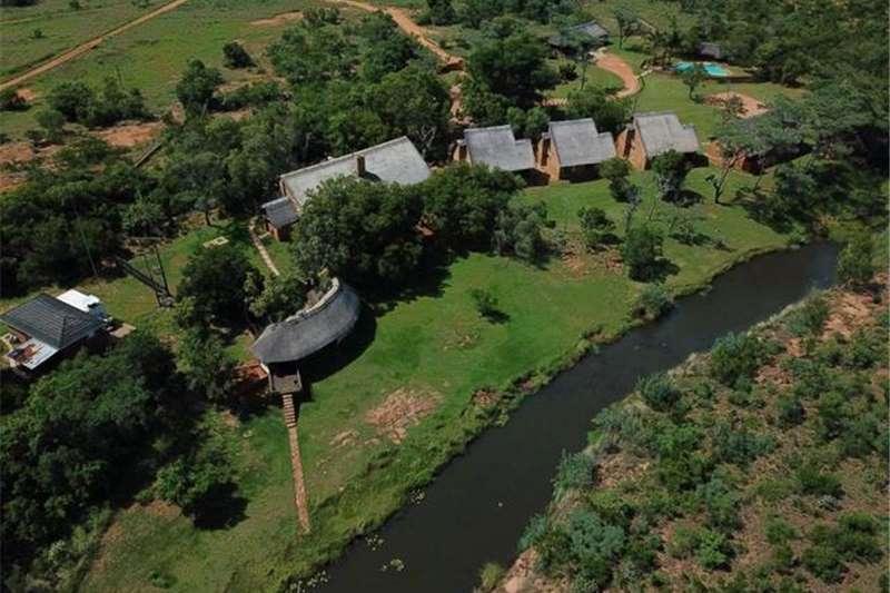 Property Farms 2015