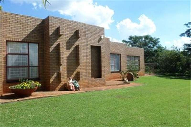 Property Farms Bushveld Farm At A Price To Sell
