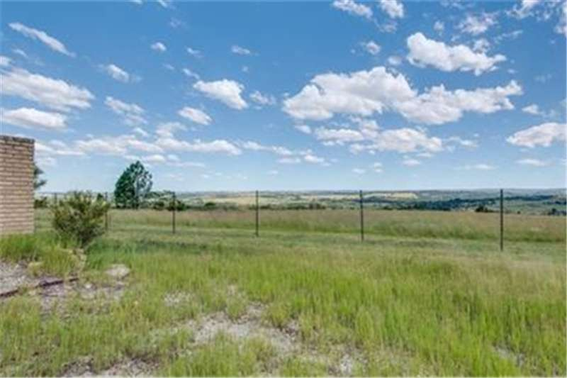 Property Farms Fabulous 60 acres offering 360 degree views