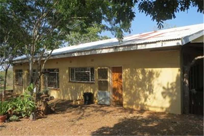 Farms Farm for sale in Grietjie Property