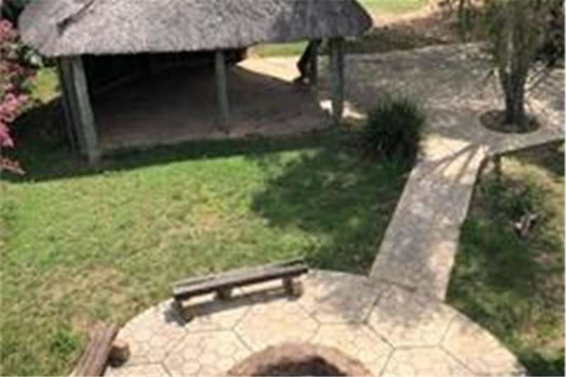 Property Farms Farm For Sale in LEEUWKLOOF