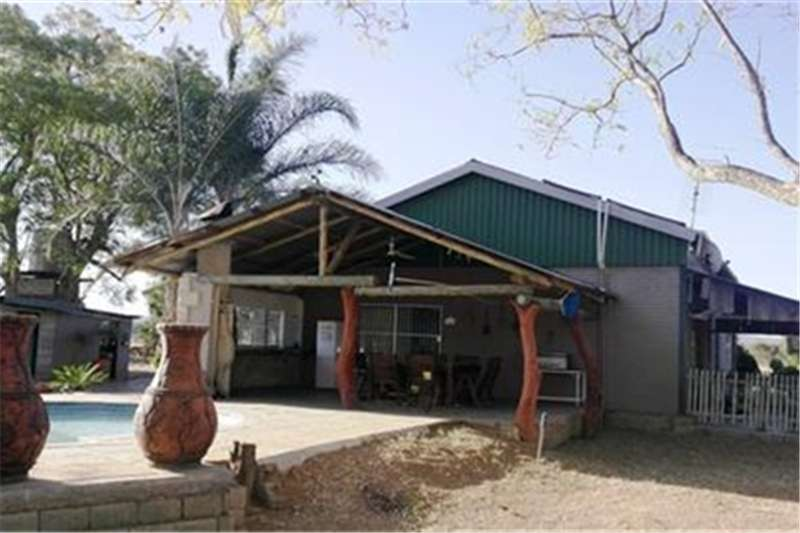 Property Farms Farm For Sale in Mookgopong