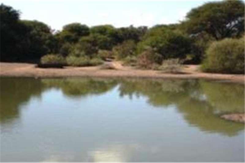 Property Farms Farm For Sale in Steenbokpan