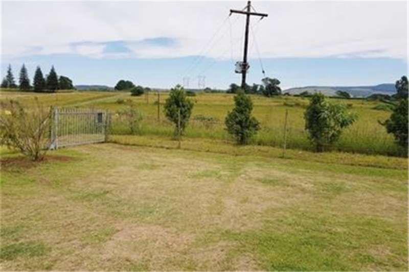 Property Farms Farm For Sale in Umgeni Valley