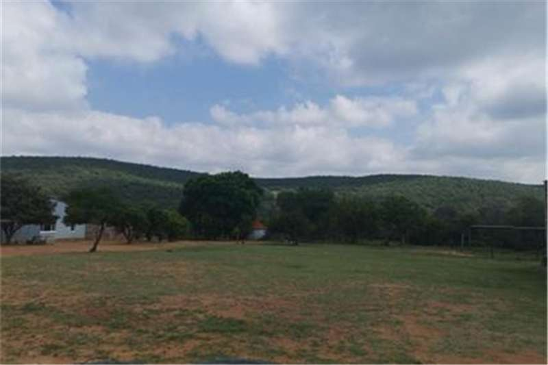 Farms Farm For Sale in VAALWATER Property