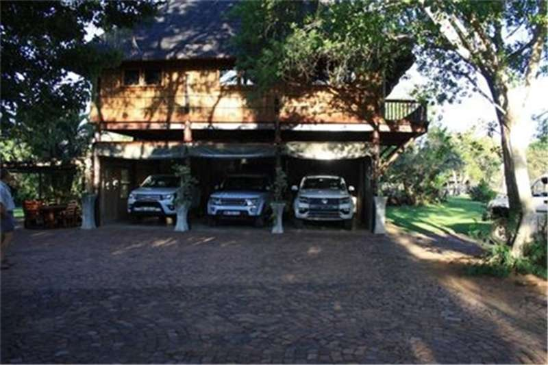 Property Farms Farm For Sale in VAALWATER