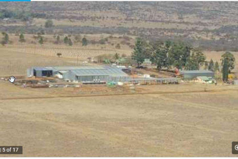 Property Farms Farm For Sale Lydenburg