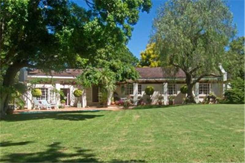 Property Farms Farm in sought after location with an abundance of