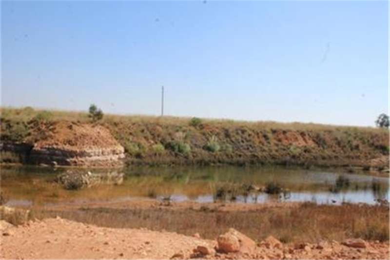 Property Farms Farms  For sale in Bronkhorstspruit Rural