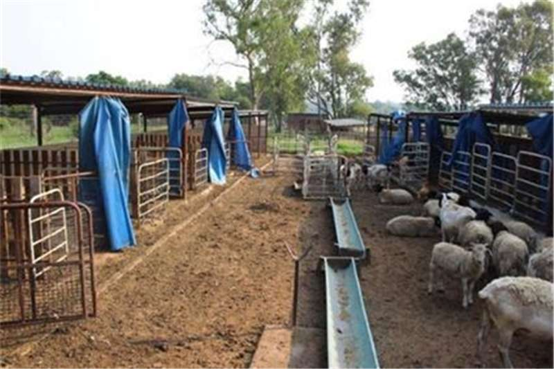 Property Farms Farms  For sale in Cullinan Rural