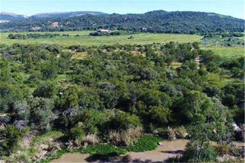 Property Farms Farms  For sale in Parys