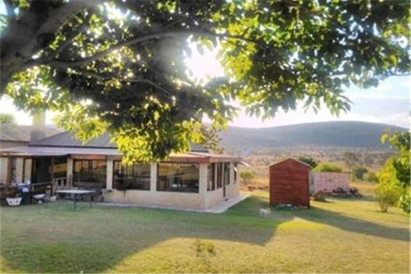 Property Farms Farms  For sale in Parys Rural