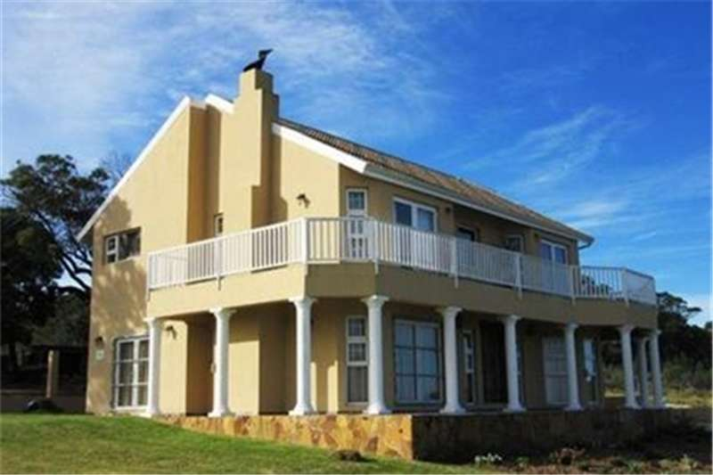 Property Farms Farms  For sale in Port Alfred Central