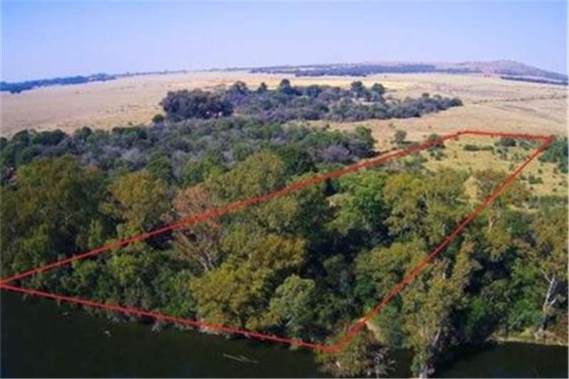 Property Farms Farms  For sale in Vaal Eden