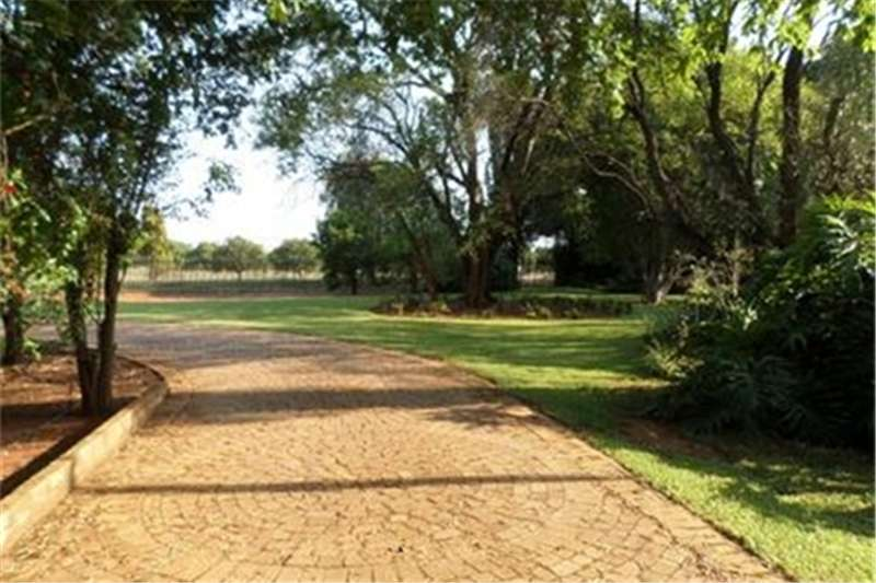 Property Farms Groenkloof     Value for money!!