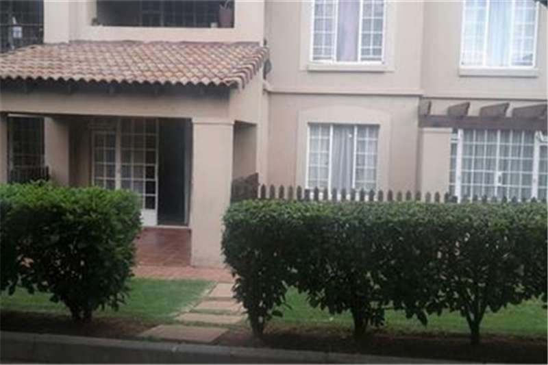 Property Farms Ground Floor Unit in Secure Estate
