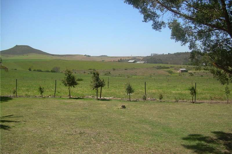Farms Property