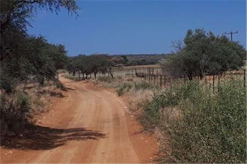 Property Farms OWN YOUR OWN FARM1879,5900ha @ R 6 550.00per ha