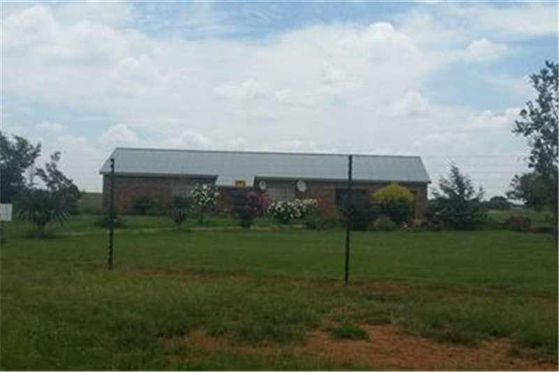 Property Farms Plot for sale.