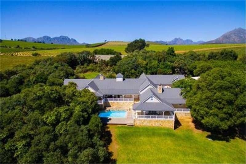 Property Farms Simply Breath taking In a Garden of Eden