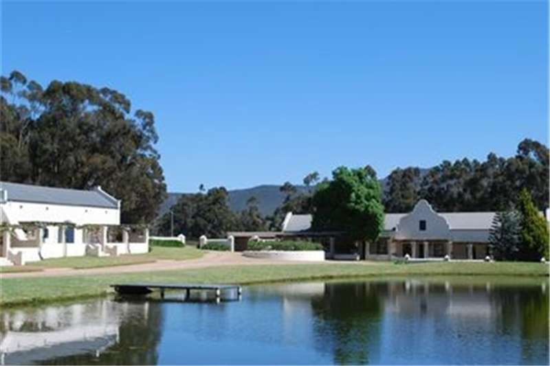 Property Farms WINE ESTATE, WEDDING VENUE AND GUEST FARM