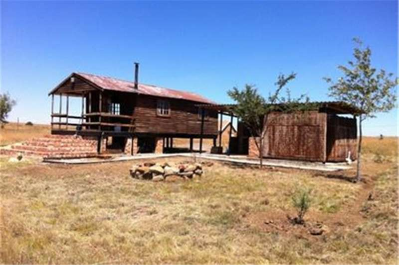 Property Vacant land 0.0 bedroom  Holiday Home For Sale  in Vaal Dam