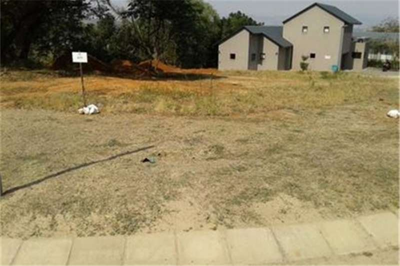Property Vacant land 0.0 bedroomFor Sale  in Elawini Lifestyle Estate