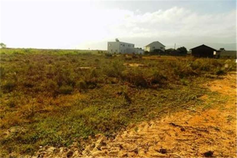 Property Vacant land 0.0 bedroomFor Sale  in Fisherhaven