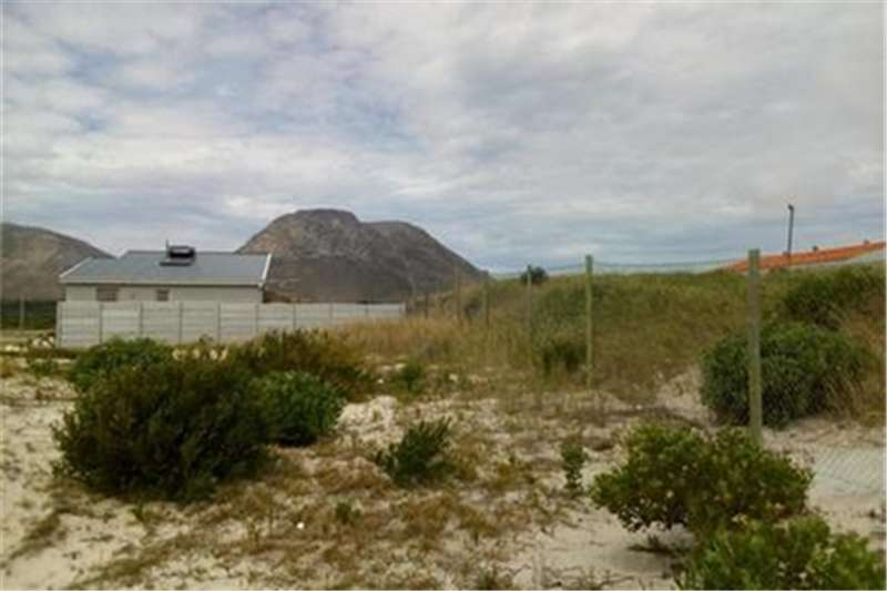 Property Vacant land 0.0 bedroomFor Sale  in Gansbaai Central
