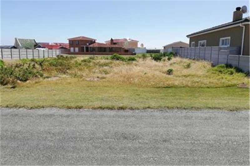 Property Vacant land 0.0 bedroomFor Sale  in Gansbaai Rural